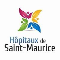 Hôpitaux de Saint-Maurice