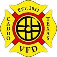 Caddo Texas VFD