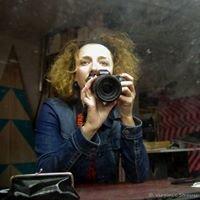 Virginie Strauss photographie