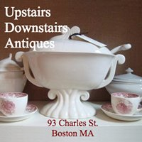 Upstairs Downstairs Antiques