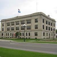 Crow Wing County Courthouse and Jail