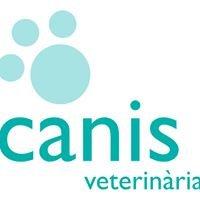 Canis Veterinària Sallent