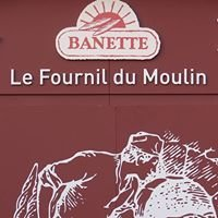 Le Fournil du Moulin