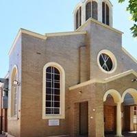 Greek Orthodox Parish & Community of Saint Spyridon Unley