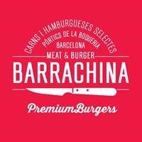 Barrachina meat & burger