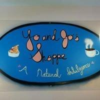 Yo and Jo's Shoppe