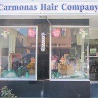 Carmona's Hair Company