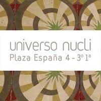 Universo Nucli