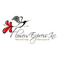 Flowers Express Inc