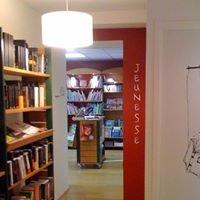 Librairie La petite marchande de prose