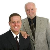 Fred Stoufer & Micah Stoufer