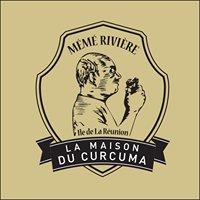 Mémé Rivière - La Maison du Curcuma