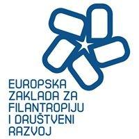 Europska zaklada za filantropiju i društveni razvoj