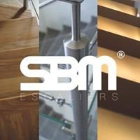 SBM Décor Stylisé - Escaliers Bois & Métal