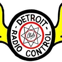 Radio Control Club of Detroit flying field