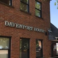 Davenport House surgery
