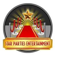 Star Parties Entertainment