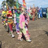 Tee Mamou-Iota Mardi Gras Festival