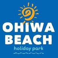 Ohiwa Beach Holiday Park