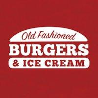 Old Fashioned Burgers & Ice-Cream