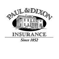 Paul & Dixon Insurance