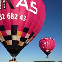 Lukkas montgolfiere