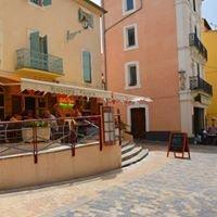 """Restaurant """"Dolce Italia"""" Chez Antonio"""