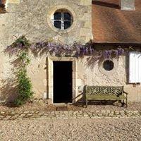Aigrepont - chambres d'hôtes en Bourbonnais
