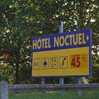 Hôtel Noctuel