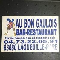 Au Bon Gaulois A Laqueuille