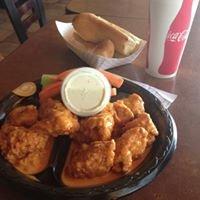 Wings & Things Restaurant