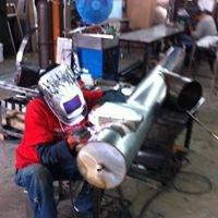 Advance Steel Fabrication LLC.
