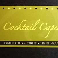 Cocktail Capers