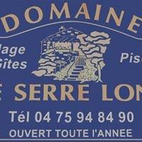 Domaine De Serre-Long