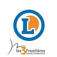 E.Leclerc Saint-Louis