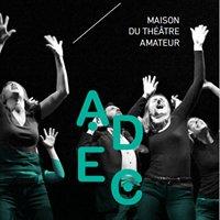 ADEC-Maison du Théâtre Amateur