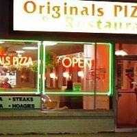 The Originals Pizzeria & Restaurant