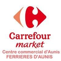Carrefour Market de Ferrières d'Aunis