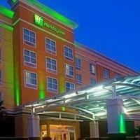 Holiday Inn Jacksonville 9A Baymeadows