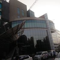 The India Today Group,Film City, sector 16 A Noida