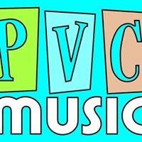 pvc music