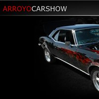 Arroyo High School Athletic Boosters Car Show