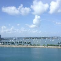 Port Of Miami - Royal Caribean Cruise