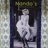 restaurante nando's
