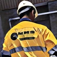 MMS Concrete Cutting & Core Drilling