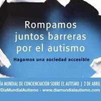 """Asociación Autismo Huelva, """"Ánsares""""."""