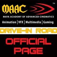 MAAC Drive-In