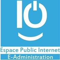 Lilo Espace Public Internet