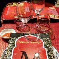 Restaurant Marrakech palmeraie