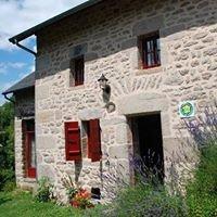 Gîte et chambres d'hôtes de Lasgorceix - Limoges - Limousin